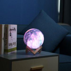 20cm (7.9in) – RGB Colors & Remote