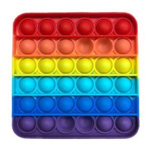 Square (Rainbow)
